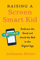 Raising A Screen-smart Kid