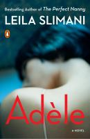 Media Cover for Adèle
