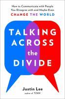 Talking Across the Divide