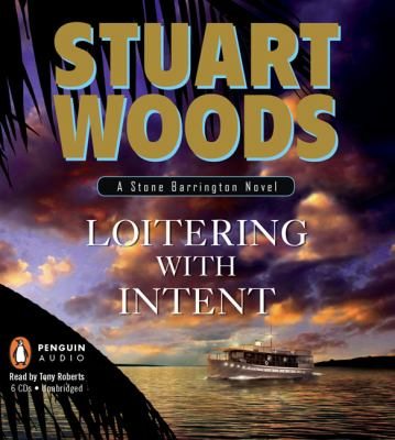 Cover image for Loitering With Intent