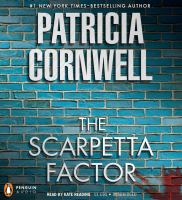 The Scarpetta Factor