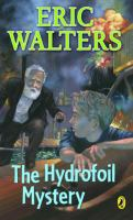 The Hydrofoil Mystery