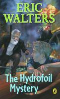 Hydrofoil Mystery