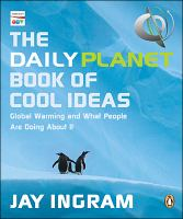 The Daily Planet Book of Cool Ideas