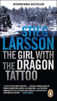 44. The Girl with the Dragon Tattoo series