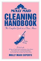 Molly Maid Cleaning Handbook