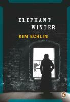 Elephant Winter