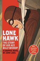 Lone Hawk