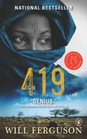 419 (Book Club Set)