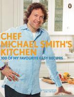 Chef Michael Smith's Kitchen