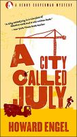 A City Called July