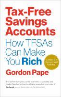 Tax-free Savings Accounts