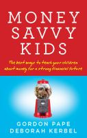 Image: Money Savvy Kids