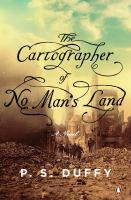 The cartographer of No Man's Land : a novel