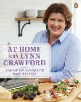 At Home With Lynn Crawford