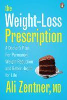 The Weight-loss Prescription