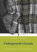 Image: Underground to Canada