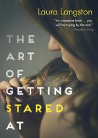 The Art of Getting Stared At