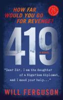 Media Cover for 419