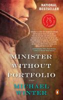 Cover of Minister Without Portfolio