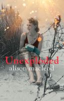 Unexploded
