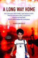 Image: Long Way Home