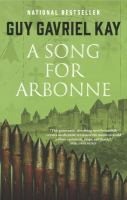 A Song for Arbonne
