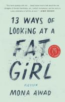 Image: 13 Ways of Looking at A Fat Girl