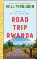 Road Trip Rwanda
