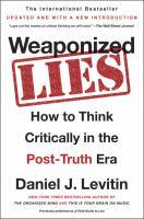 Weaponized Lies