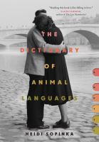 Image: The Dictionary of Animal Languages