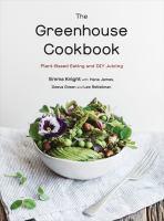 The Greenhouse Cookbook