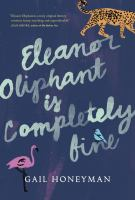 Image: Eleanor Oliphant Is Completely Fine