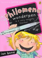 Philomena Wonderpen Is A Very Naughty Teacher