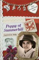 Poppy at Summerhill