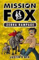 Zebra Rampage