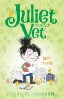 Juliet Nearly A Vet