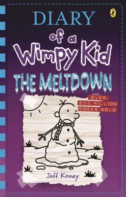 Cover image for The Meltdown