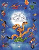 Puffin Book of Classic Indian Tales for Children