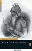 Ranjit Singh, Maharaja of the Punjab