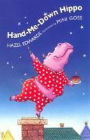 Hand-me-down Hippo