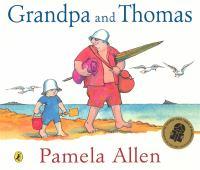 Grandpa and Thomas