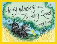 Hairy Maclary and Zachary Quack