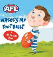 AFL Where's My Football?