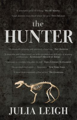 Cover image for The Hunter