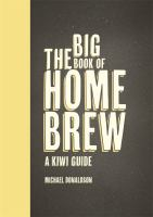The Big Book of Home Brew