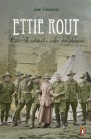 Ettie Rout