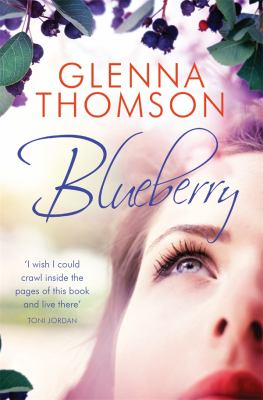 Cover image for Blueberry