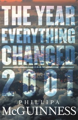 Cover image for The Year Everything Changed