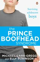 The Prince Boofhead Syndrome